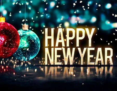 Indian Garden New Year's Day Bookings Now Being Taken